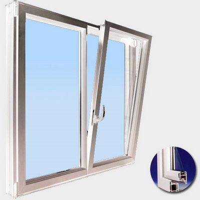 Tehnologia din spatele unor geamuri termopan