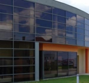 Capital National Construct - Tamplarie AL si PVC